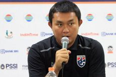 Final Piala AFF U-16, Suporter Indonesia Sebabkan Thailand Kalah