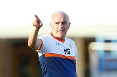 Tanpa Mario Gomez, Borneo FC Tetap Gelar Latihan