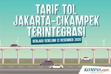YLKI Minta Kenaikan Tarif Tol Jakarta-Cikampek Ditunda