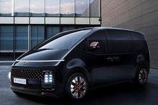 Penampakan Hyundai Staria Sang Penantang Alphard, Prediksi Harga Rp 800 Jutaan