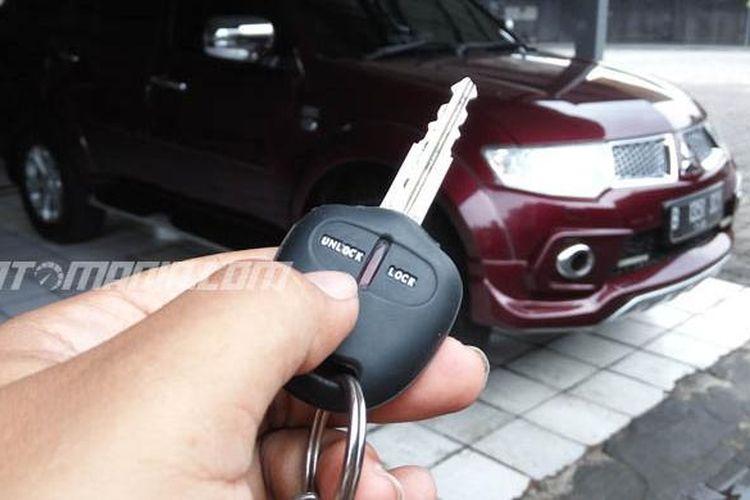 Alarm kendaraan memiliki beragam fungsi yang tidak diketahui sebelumnya.