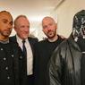 Nonton Show Balenciaga, Kanye West