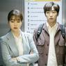 Adegan Cium dengan Istri Aktor Lee Byung Hun, Lee Sang Yeob Gemetar