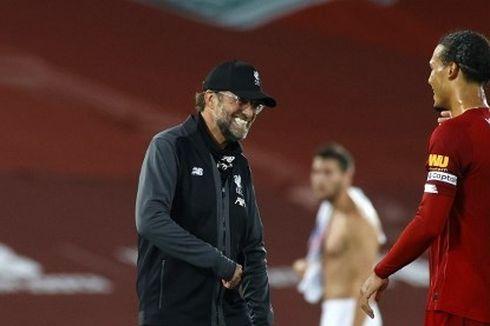 Thiago Alcantara Diisukan ke Liverpool, Juergen Klopp Tertawa