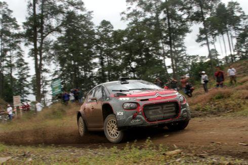 Ricardo Gelael Siap Gelar Ajang Rally di Sumut pada Februari 2020