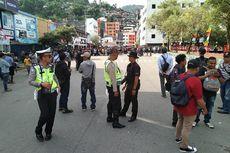 379 Personel Polisi di Jayapura Amankan Aksi Protes Penangkapan Mahasiswa Papua
