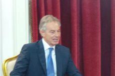 Ingin Masuk UE, Albania Tunjuk Mantan PM Inggris Jadi Pelobi