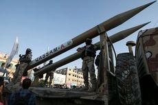 Hamas Lawan Israel dengan Hujan Roket, Seperti Apa Sistem Persenjataannya?