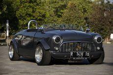 Morris Mini Bertransformasi Jadi Shelby Cobra