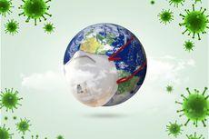 Virus Corona China Beri Dampak Tak Terduga pada Lingkungan, Apa Saja?