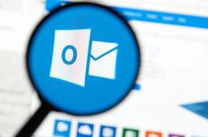 Microsoft Outlook Diretas,