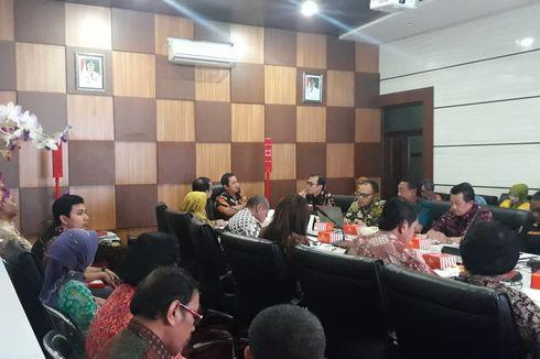 Ombudsman: Maladministrasi di Kota Semarang Meningkat