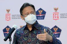 Jadi Menkes, Budi Gunadi Janjikan Layanan Kesehatan yang Siap Hadapi Pandemi