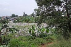Pemkot Bekasi Ingin Lahan yang Tertumpuk Sampah di Bekasi Barat Jadi TPS