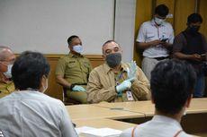 Bupati Tangerang Ancam Beri Sanksi Sekolah yang Gelar Belajar Tatap Muka