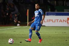 Liga 1 Dilanjutkan, Kapten Persib Sudah Tak Sabar Kembali Merumput