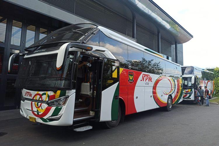 Bus AKAP PO NPM