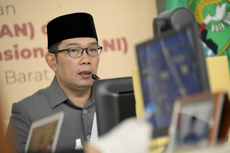 Ridwan Kamil Minta Orangtua Perkuat Fondasi Anak dengan 4 Kriteria