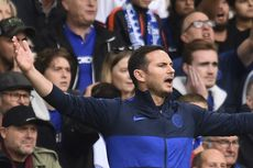 Chelsea Vs Bournemouth, Lampard Marah Besar The Blues Kalah Tipis