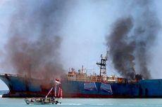 Kebijakan Kapal Asing, Alat Tangkap Cantrang dan