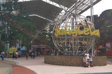 Sambut Tahun Baru, Jungleland Hadirkan Karnaval Budaya