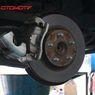 Cara Deteksi Kampas Rem Mobil yang Mulai Tipis
