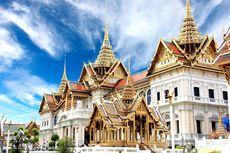Thailand Sambut Kembali Kapal Pesiar Asing Lewat STV