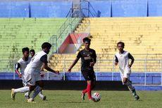 Hasil Evaluasi Pertandingan Uji Coba Perdana Arema FC
