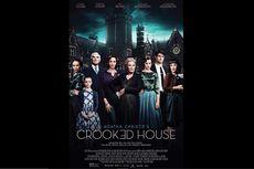 Sinopsis Crooked House, Kisah Detektif Karya Agatha Christie