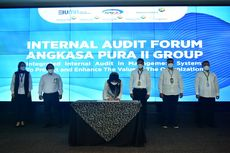 Angkasa Pura II Lakukan Integrasi Audit Internal ke Anak Usahanya