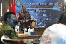 Resmikan Jogjaprov CSIRT, BSSN Harap Bisa Tekan Ancaman Siber di Yogyakarta