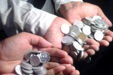 5 Kisah Berkah Menabung Uang Koin, Bisa Bayar Persalinan hingga Beli NMAX