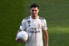 Berita Transfer, AC Milan Selangkah Lagi Datangkan Bintang Muda Real Madrid