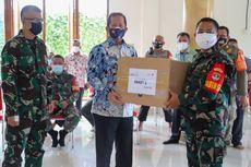3 Kelurahan di Tanjung Priok Terima 200 Paket Obat untuk Pasien Covid-19 Isoman