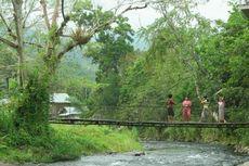 4 Tempat Ini Tak Boleh Dilewatkan Saat Berwisata di Kalimantan Selatan