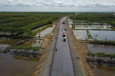 Serah Terima Jalan Lingkar Brebes-Tegal 30 April 2021