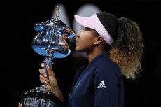 Kalahkan Jennifer Brady di Final, Naomi Osaka Juara Australian Open 2021