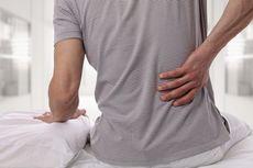 5 Langkah Jitu Mengatasi Nyeri Punggung Tanpa Obat