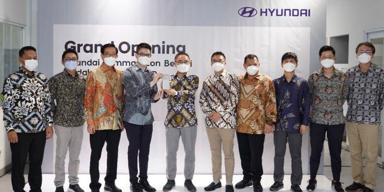 Hyundai Bekasi