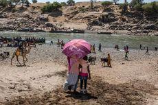 PBB: Kekerasan Seksual dan Kelaparan Jadi Strategi Perang di Tigray