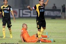 Ferdinand Sinaga Resmi Jadi Penggawa Persib Bandung