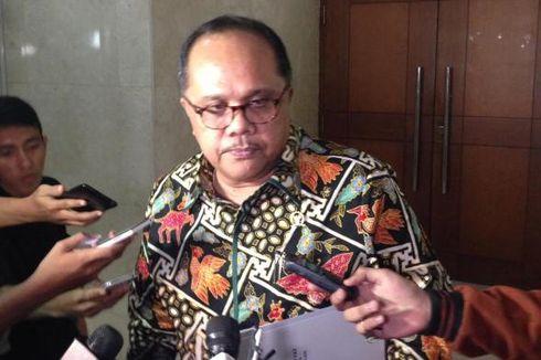Laporkan Ketua DPR, Menteri ESDM Serahkan Bukti Transkrip Percakapan
