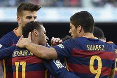 Hasil Divisi Primera La Liga Pekan Ke-13