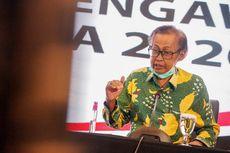 KPK Sebut Pengganti Artidjo Alkostar Ditentukan Presiden Jokowi