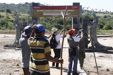 Rencana Pembangunan Penginapan dan Restoran di TN Komodo Tuai Protes di Media Sosial
