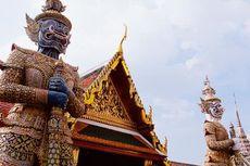"Thailand Bikin ""KO"" Indonesia"