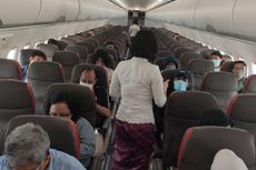 Kronologi 6 Penumpang Pesawat Batik Air Diketahui Positif Corona