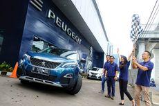 Catatan Positif Peugeot di Caturwulan Pertama 2020