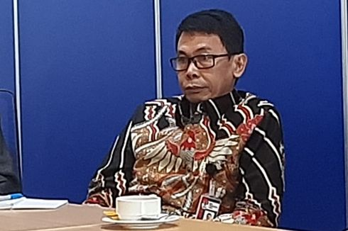 Wakil Ketua KPK: Idealnya Dugaan Korupsi Penegak Hukum Ditangani KPK