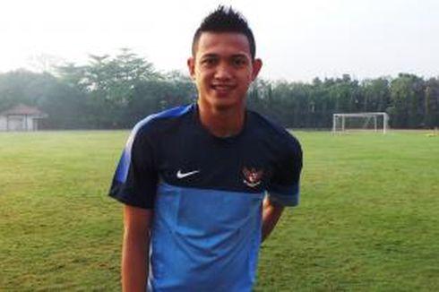 PSM Makassar Lepas Striker Timnas